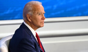 Photo of Biden to Be Grilled on 'Foreign Corruption' at Next Debate: Trump Campaign Adviser