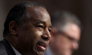 Photo of Inspector General Clears Ben Carson of Allegations He Used His Position to Benefit His Son