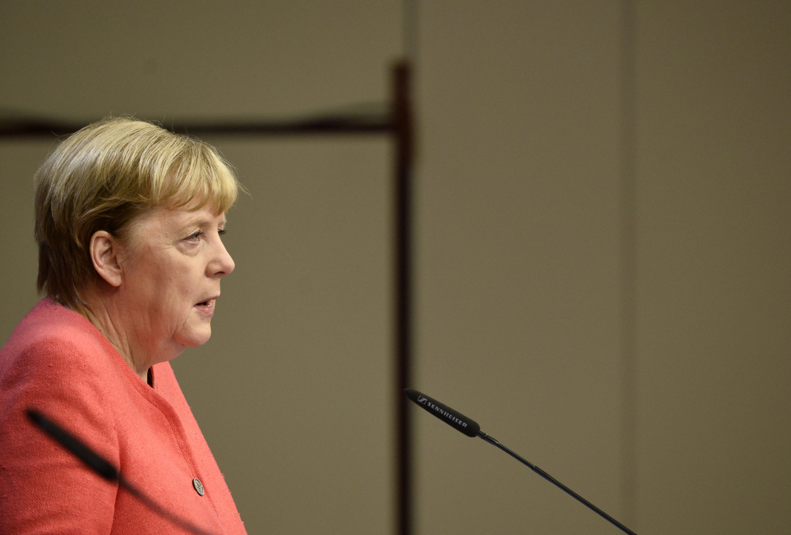 Photo of Angela Merkel: UK-Norway fisheries deal shows London remains constructive