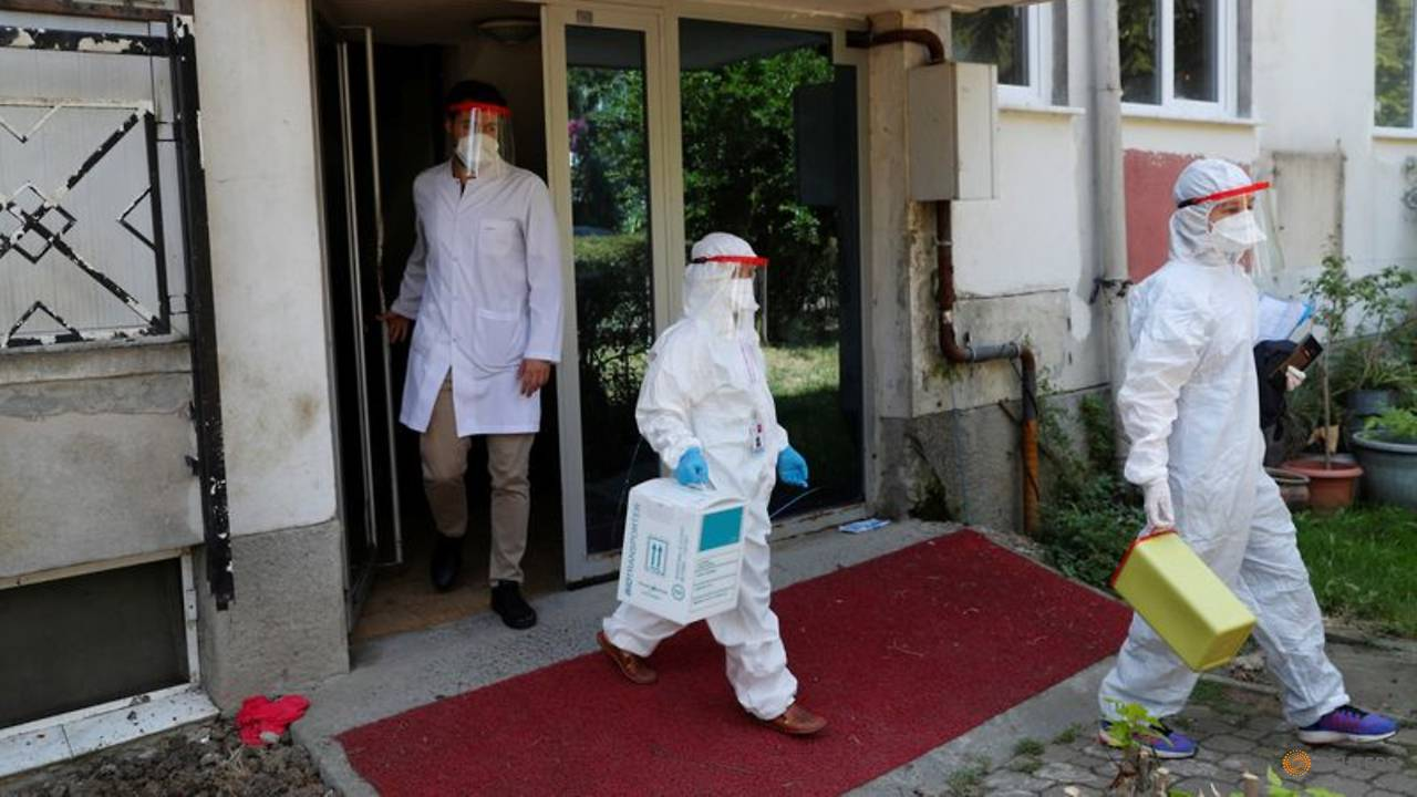 Photo of Turkish government accused of hiding true extent of COVID-19 outbreak