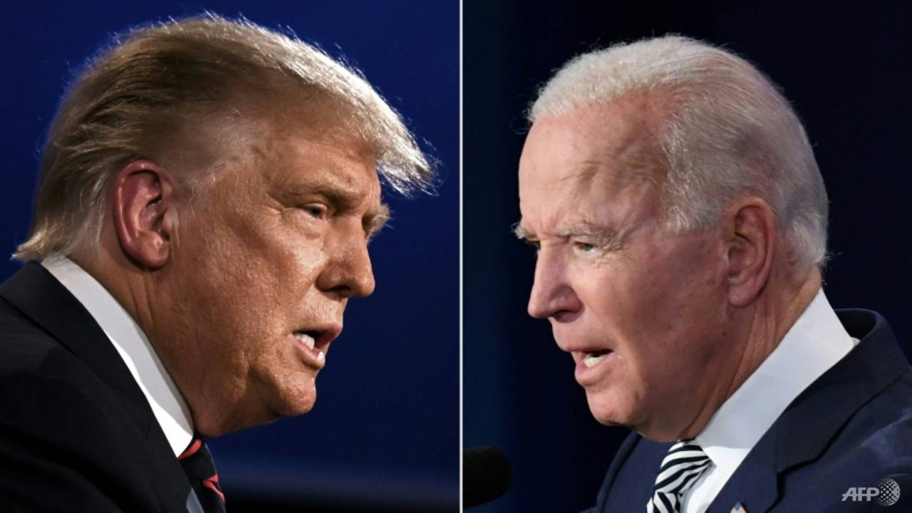 Photo of Debate planners vow less chaos at next Trump-Biden face-off