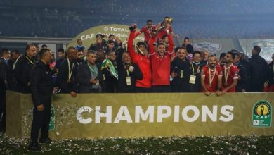 Photo of Al-Ahly wins 9th African club champs league title