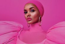 Photo of Model Halima Aden quits fashion shows over religious beliefs