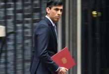 Photo of Inheritance tax: Recipients 'double tax' warning amid Rishi Sunak spending review