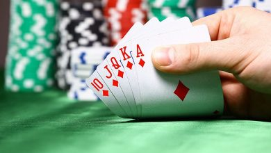 Photo of What poker can teach us about navigating risk in a pandemic