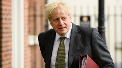 Photo of Walk away NOW! Boris urged to end Brexit talks as Tories declare 'time for a clean break'