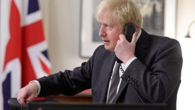 Photo of Brexit: Johnson heads to Brussels after UK holds out olive branch