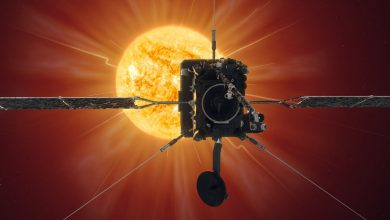 Photo of Solar Orbiter: UK-built spacecraft prepares for close flyby of Venus days after Christmas