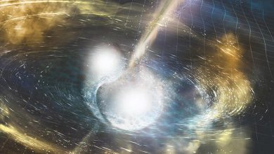 Photo of Scientists Capture 'perfect Fluids' Sounds Similar To Neutron Stars' From Early Universe