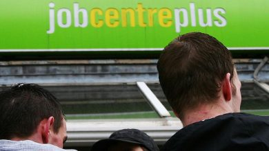 Photo of Redundancies hit record high of 370,000 between August and October