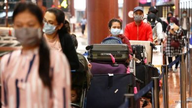 Photo of Indonesia bans international visitors for 2 weeks over new COVID-19 virus strain