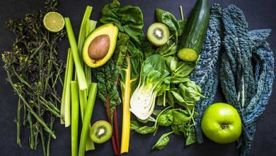 Photo of Low potassium levels can raise your blood pressure – how to tell you're deficient