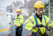 Photo of Broadband firm creates 60 jobs in superfast service to hardest-to-reach users
