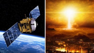 Photo of End of the world: NASA scientist tipped 'Miami Beach of space' to save humanity