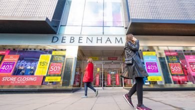 Photo of Boohoo buys Debenhams brand in deal that seals closures of all stores