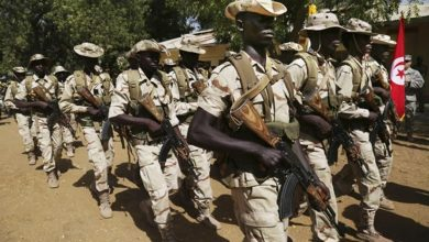 Photo of Nigerian Army Regains Control of Marte Military Base Post-ISWAP Attack
