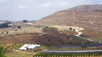Photo of Archaeology clues lead to site of Israel's Tabernacle 'where God dwelt among people'