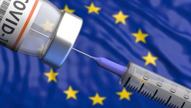 Photo of EU leaders begin to feel heat over slow Covid vaccine rollout