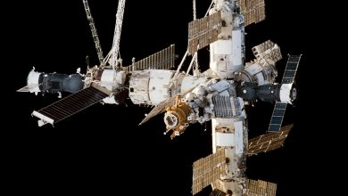 Photo of Space projects scrubbed in UK overseas aid cut