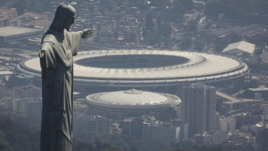 Photo of Rio's Maracana Stadium to be renamed in honour of Pele
