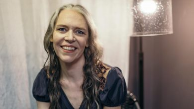 Photo of Gillian Welch: 'If you keep artists away from their art for too long, we start to go insane'