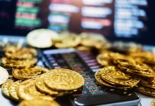 Photo of Bitcoin boom: Cryptocurrency surges by nearly 10 percent after huge plunge