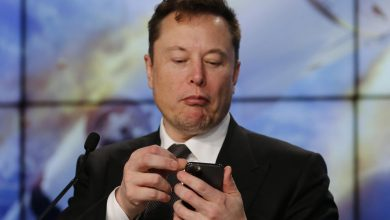 Photo of Bitcoin price crash: Elon Musk sends cryptocurrencies tumbling – ETH and DOGE down too