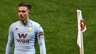 Photo of Manchester United get kicked by Jack Grealish, more transfer rumors –