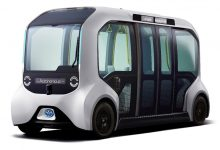 Photo of Tokyo 2020: Toyota restarts driverless vehicles after accident