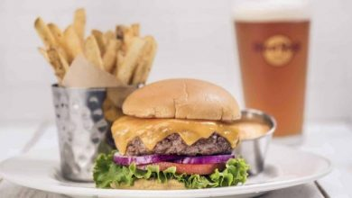 Photo of How to claim your FREE burger today at Hard Rock Cafe – freebie of the day