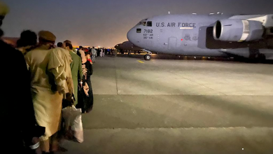 Photo of Afghanistan: Avoid Kabul airport due to terror threat, Foreign Office warns