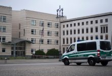 Photo of Havana syndrome: Berlin police probe cases at US embassy