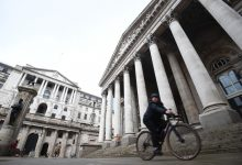 Photo of The Bank of England's inflation problem is getting awkward